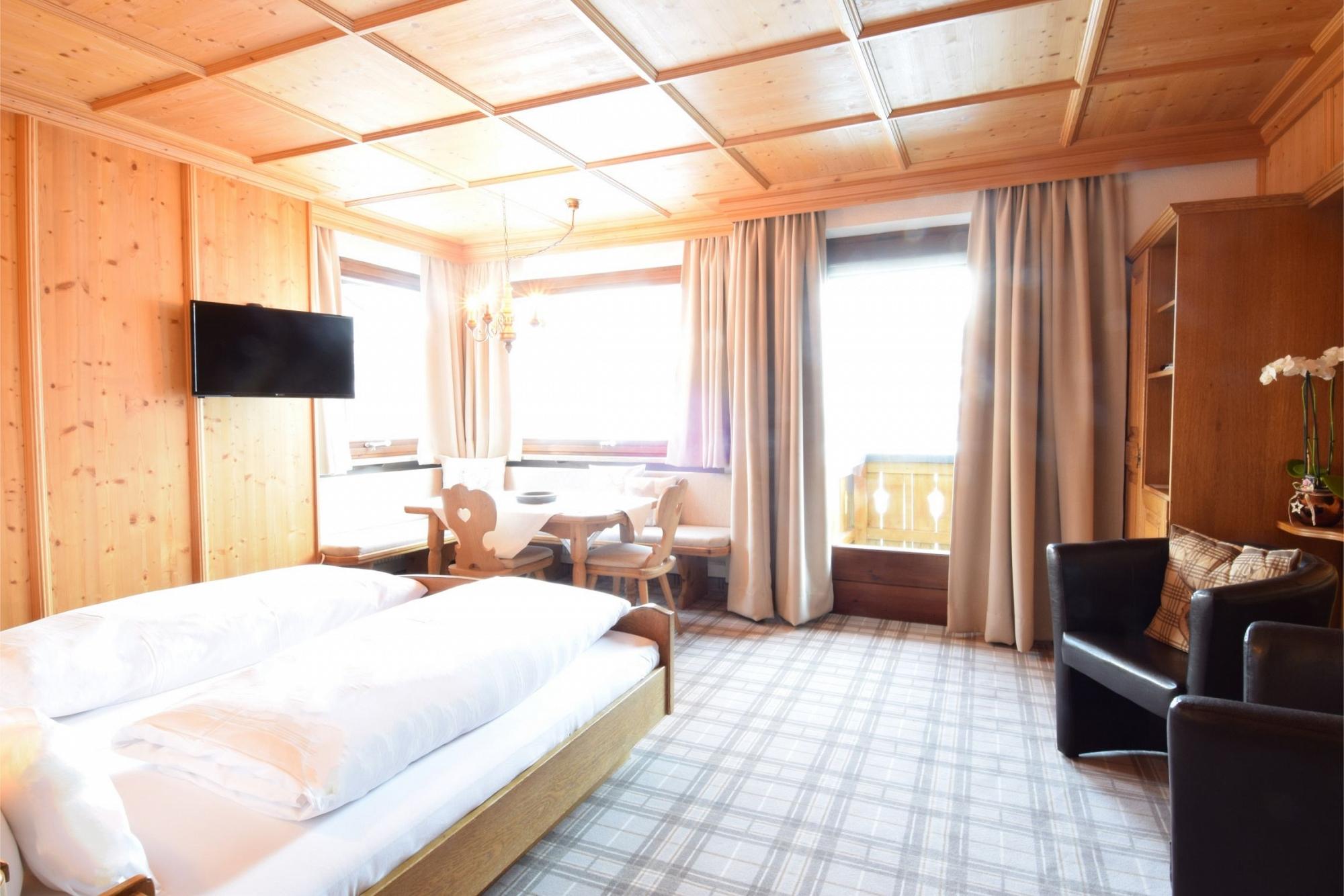 Superior Grande Wirt Hotel Maiensee